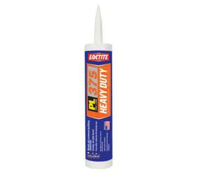 Loctite 1069981 10.2 Ounce Pl Voc Adhesive