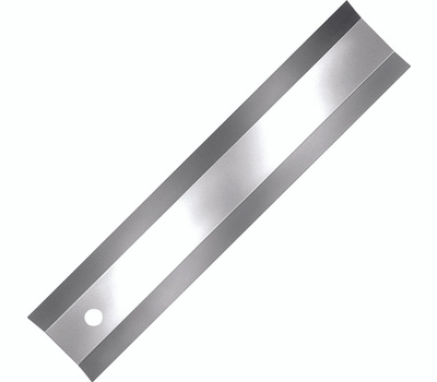 Hyde 11150 Paint Scraper 2 Edge Blade 5 Inch