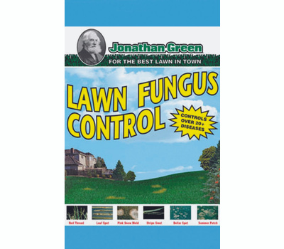 Jonathan Green 10233 Lawn Fungus Control Fungicide, Solid, 7.5 Pound Bag