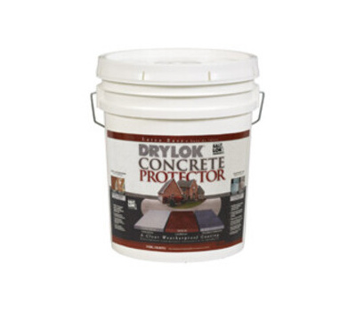 UGL 29915 Protector Concrete Clear 5gal