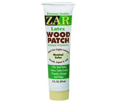 UGL 30941 Zar Neutral Wood Patch 3 Ounce