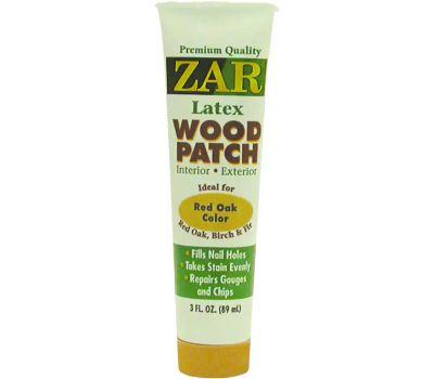UGL 31041 Zar 3 Ounce Red Oak Wood Patch