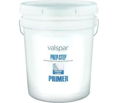 Valspar 990 Prep Step Interior Latex Wall Primer 5 Gallon