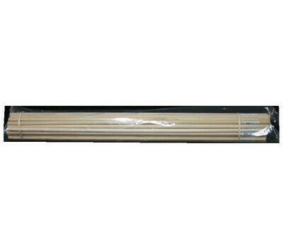Madison Mill 446653 1/2 Inch X 72 Inch Poplar Dowel