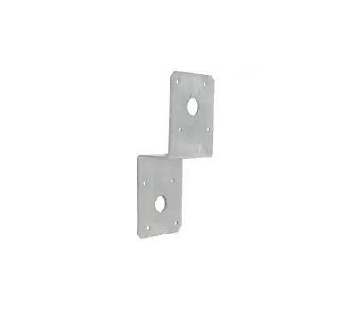 USP Structural SDJT14-TZ 4 By 4 Deck Post Tie
