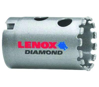 Lenox 1211520DGHS Diamond Holesaw 1-1/4 Inch Diameter Diamond Grit