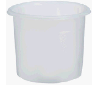 Leaktite T05QLINM050 5 Quart Plastic Pail Liner