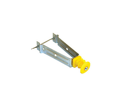 Fi Shock ICLXY-Z Zareba Insulator Chain Link Yelo 10bg 10 Bag