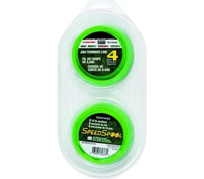 MTD Products 49U2472L953 Speed Spool, 0.095 in Dia, 20 Ft L