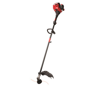 MTD Products 41AD252S766 Troy-Bilt 41cdz32c766 String Trimmer, Gasoline, 25 Cc Engine Displacement, 2-Cycle Engine, 0.095 in Dia Line