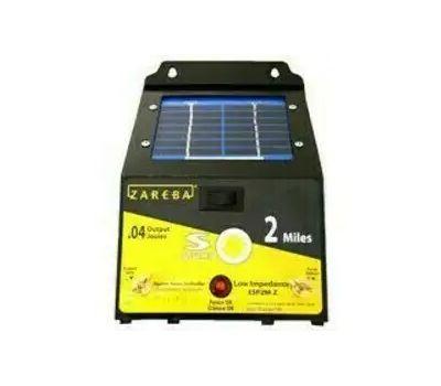 Fi Shock ESP2M-Z Energizer Solar 2mi 4v