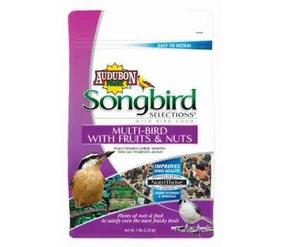 Global Harvest 11982 6 Pound Multi Bird Blend