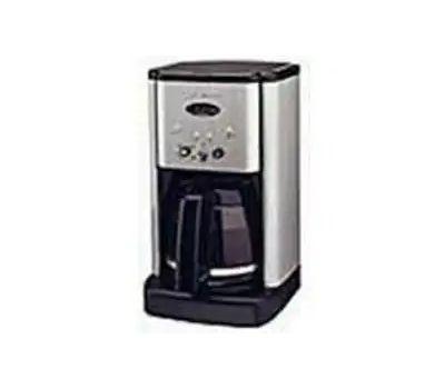 Cuisinart DCC-1200P1 Brew Central Coffeemaker Brew Centrl 12 Cup