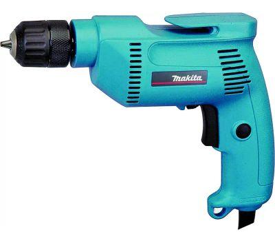 Makita 6408K 3/8 Inch Keyless Chuck Electric Drill
