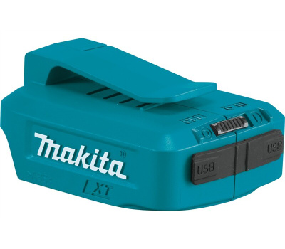 Makita ADP05 Power Source, Battery Included: No