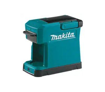 Makita DCM501Z Coffee Maker, 5 Ounce Capacity, Teal