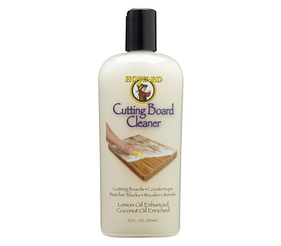 Howard CBC012 Cleaner Cutting Board 12 Ounce