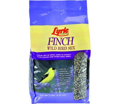 Lebanon Seaboard 26-47404 Lyric Wild Bird Food, 5 Pound