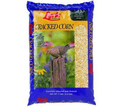 Lebanon Seaboard 26-47272 Lyric Cracked Corn Bird Food 5 Pound