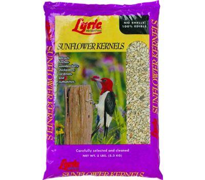 Lebanon Seaboard 2647284 Lyric Sunflower Kernel 25 Pound