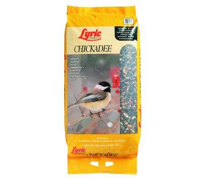 Lebanon Seaboard 2647393 Lyric 20 Pound Chickadee Birdfeed
