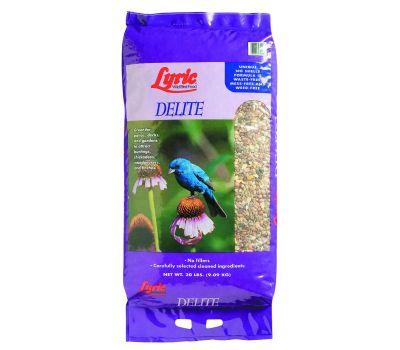 Lebanon Seaboard 2647407 20 Pound De-Lite Bird Food
