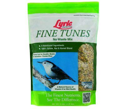 Lebanon Seaboard 2647409 Lyric Wild Bird Feed, 5 Pound Bag