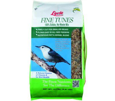 Lebanon Seaboard 26-47410 Lyric Wild Bird Feed, 15 Pound Bag
