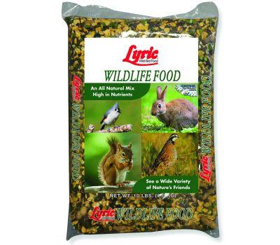Lebanon Seaboard 2647434 Lyric Bird Feed, 10 Pound Bag