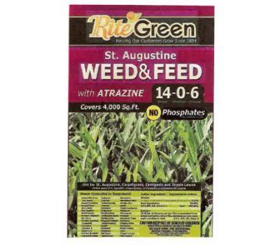 Sunniland 151108 20 Pound St Aug Weed/Feed