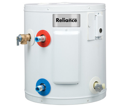 Reliance Water Heater 6-6-SOMS K 200 6 Gallon Electric Compact Water Heater
