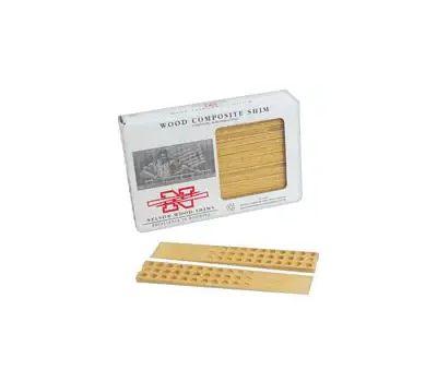 Nelson Wood Shims WC8/32/15/50-LA Wood Composite Shims