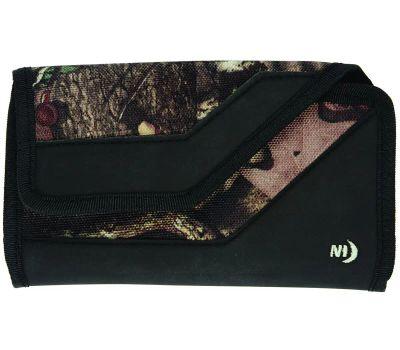 Nite Ize CCSXL-03-22 Clip Case Sideways Phone Case Extra Large Mossy Oak