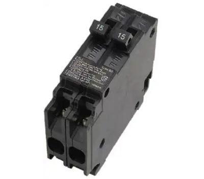 Connecticut Electric VPK ICBQ1515 ICBQ 15 Amp Dup Interchangable Breaker