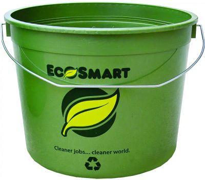 Encore 300786 Ecosmart 5 Quart Recycled Plastic Paint Pail
