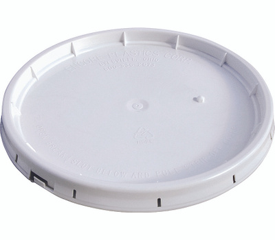 Encore 50000 3-1/2 And 5 Gallon Gasketed Lid