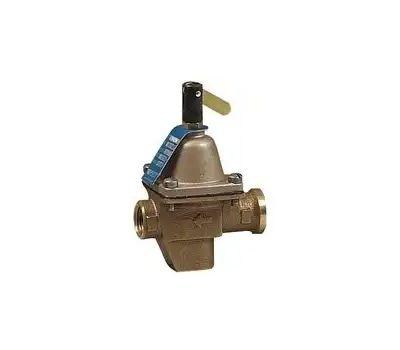 Watts Water SB1156F Boiler Relief Valve Swt
