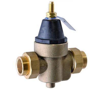Watts Water 1 LFN45BM1-U Valve Pressure Regulate 1in