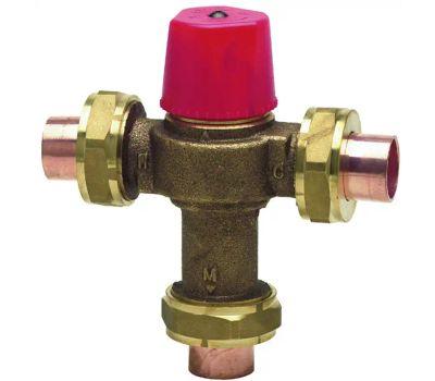 Watts Water 3/4 LF1170M2-UT Temp Comtrol Valve Hot Water