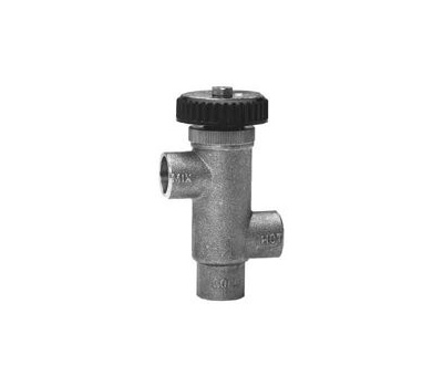 Watts Water LF70A-F Tempering Valve Ext 1/2