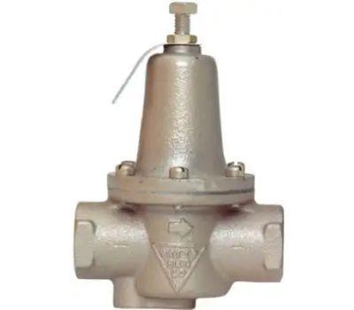 Watts Brass LFN250-3/4 3/4 Inch Fpt Pres Regulator