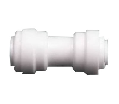 Watts Water PL-3016 Reducing Union Coupler, 5/16 X 1/4 in, Plastic, 150 Psi Pressure