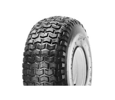 Martin Wheel 808-4TR-I/2TR-I Turf Rider 808-2tr-I Turf Rider Tire, Tubeless, for: 8 X 7 in Rim Lawnmowers and Tractors