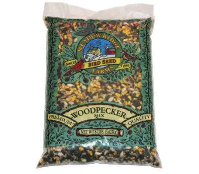 JRK Seed B202308 8 Pound Woodpecker Food