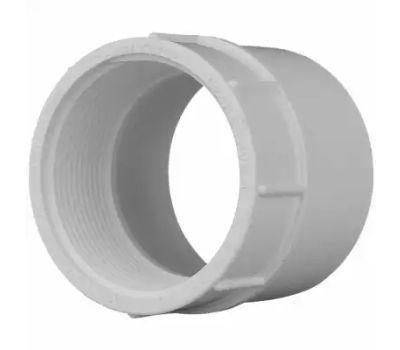 Charlotte Pipe 30305 1/2 Inch PVC Female Adapter Slip X FIP