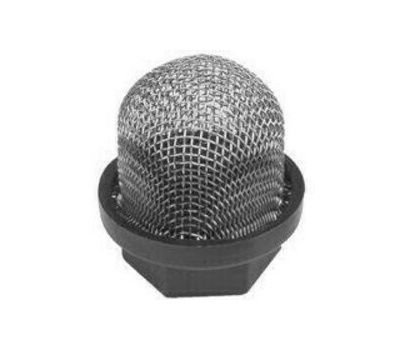 Titan 700-805 Inlet Screen, Coarse Filter, for: Impact 440 Skid Airless Paint Sprayer