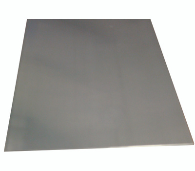 K&S Engineering 87185 0.028X6x12 Stainless Steel Sheet