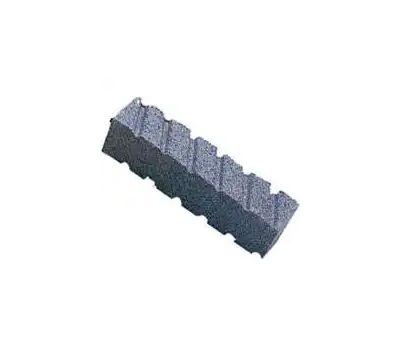 Norton 87845 8 By 2 By 2 Inch Rubbing Brick