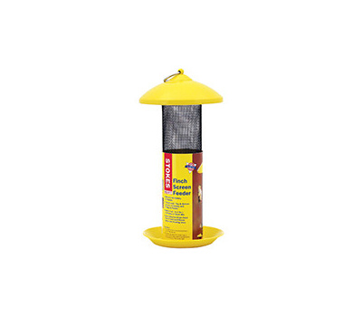 Classic Brands 38115 Stokes Wild Bird Feeder, 13 in H, 1.3 Qt, Powder-Coated, Hanging Mounting