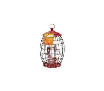 Classic Brands 50216 Sanctuary Wild Bird Feeder, 1.25 Pound